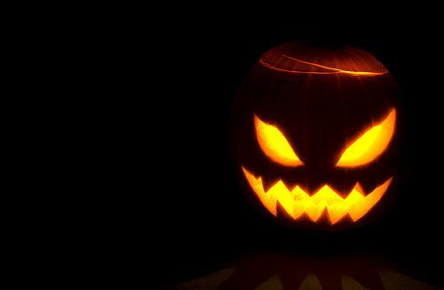 A Halloween Memory